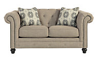 Ashley Azlyn Loveseat