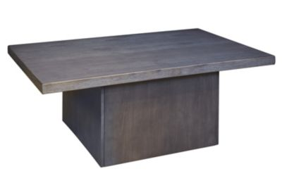 Ashley Lamoille Rectangular Coffee Table