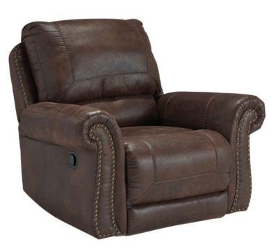 Ashley Breville Rocker Recliner