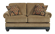 Ashley Elnora Loveseat