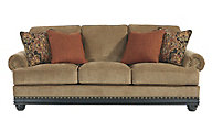 Ashley Elnora Sofa