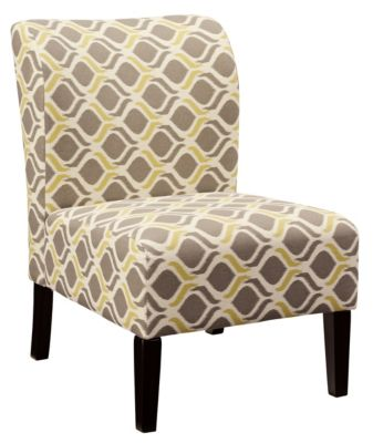 Ashley Honnally Accent Chair