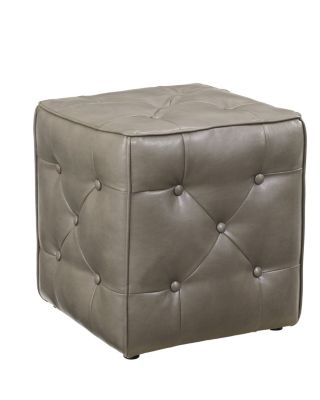 Ashley Jive Accent Ottoman