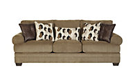 Ashley Kelemen Queen Sleeper Sofa