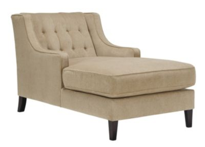 Ashley Lochian Chaise