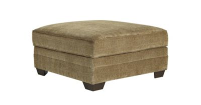 Ashley Lonsdale Storage Ottoman