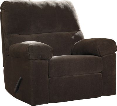 Ashley Zorah Rocker Recliner