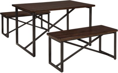 Ashley Joring 3-Piece Dining Set