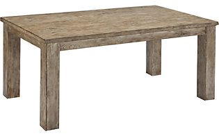 Ashley Mestler Table
