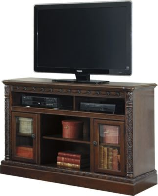 Ashley North Shore TV Stand