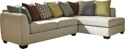 Ashley Casheral 2-Piece Sectional