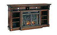Ashley Alymere Fireplace TV Stand