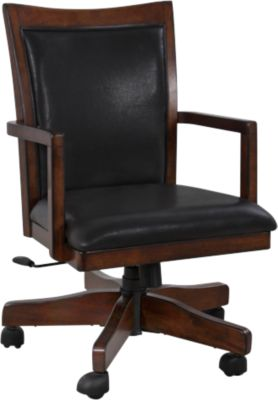 Ashley Hamlyn Swivel Arm Chair