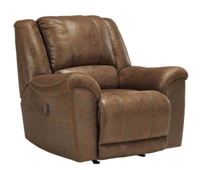 Ashley Niarobi Saddle Rocker Recliner
