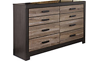 Ashley Harlinton Dresser