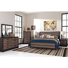 Harlinton Queen Bedroom Set