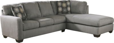 Ashley Zella 2-Piece Sectional