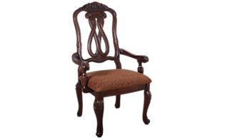 Ashley North Shore Padded Arm Chair