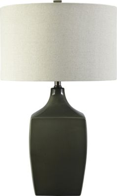 Ashley Sheaon Ceramic Table Lamp
