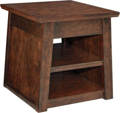 Ashley Harpan End Table