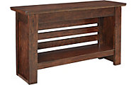 Ashley Harpan Sofa Table