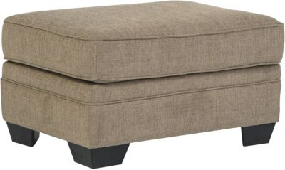 Ashley Tailya Ottoman