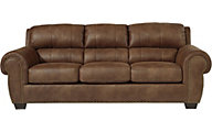 Ashley Burnsville Queen Sleeper Sofa