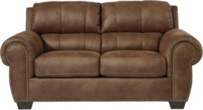 Ashley Burnsville Loveseat