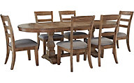 Ashley Danimore 7-Piece Dining Set