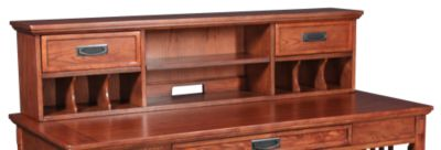 Ashley Cross Island Low Hutch Top Only