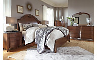 Ashley Balinder 4-Piece King Bedroom Set