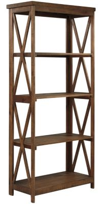 Ashley Minbreeze Bookcase