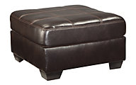 Ashley Vanleer Ottoman