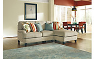 Ashley Kerridon 2-Piece Right-Side Chaise Sofa