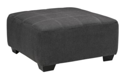 Ashley Sorenton Ottoman