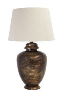 Ashley Sarice Metal Table Lamp