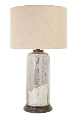 Ashley Sharlie Glass Table Lamp