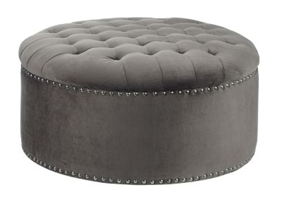 Ashley Kittredge Accent Ottoman