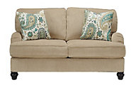 Ashley Lochian Loveseat