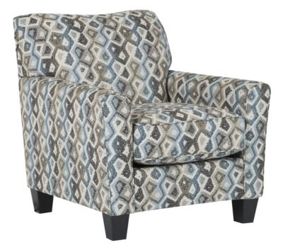 Ashley Nalini Accent Chair
