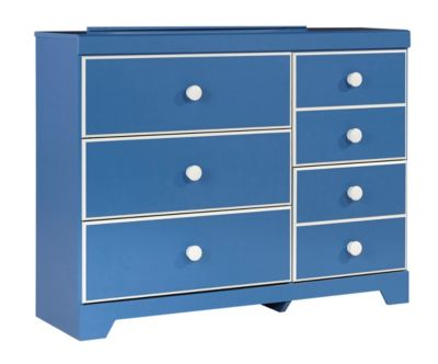 Ashley Bronilly Dresser