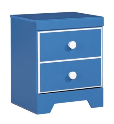 Ashley Bronilly Nightstand