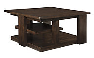 Ashley Garletti Coffee Table