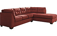 Ashley Maier Sienna 2-Piece Sectional