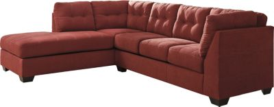 Ashley Maier Sienna 2-Piece Sectional with Sleeper