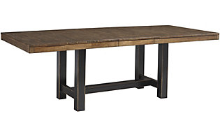 Ashley Emerfield Extension Table
