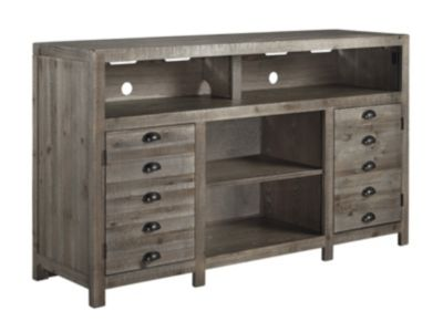 Ashley Keeblen TV Stand