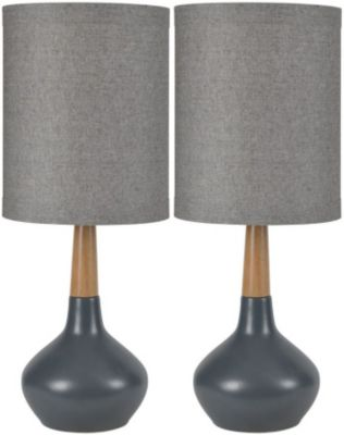 Ashley Stacia Table Lamps (Set of 2)