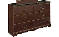 Ashley Naralyn Dresser