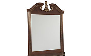 Ashley Naralyn Mirror